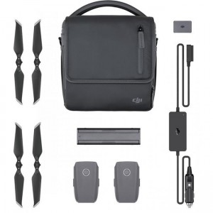 Набор Fly More Kit для DJI Mavic 2 Enterprise фото