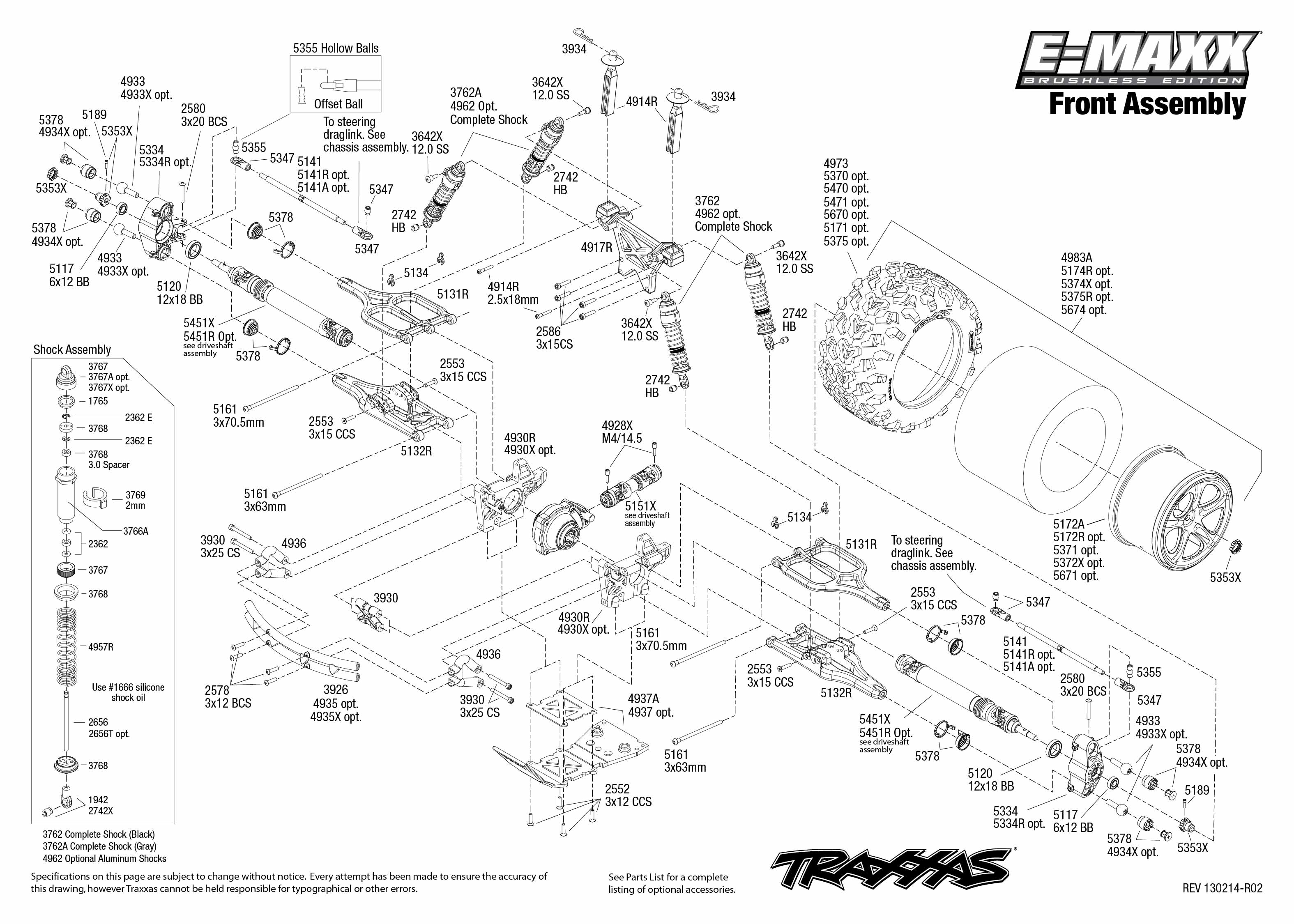 e maxx parts diagram wiring diagram online Traxxas E-Revo Colors 1 10 e maxx manual nitro e maxx parts diagram e maxx parts diagram