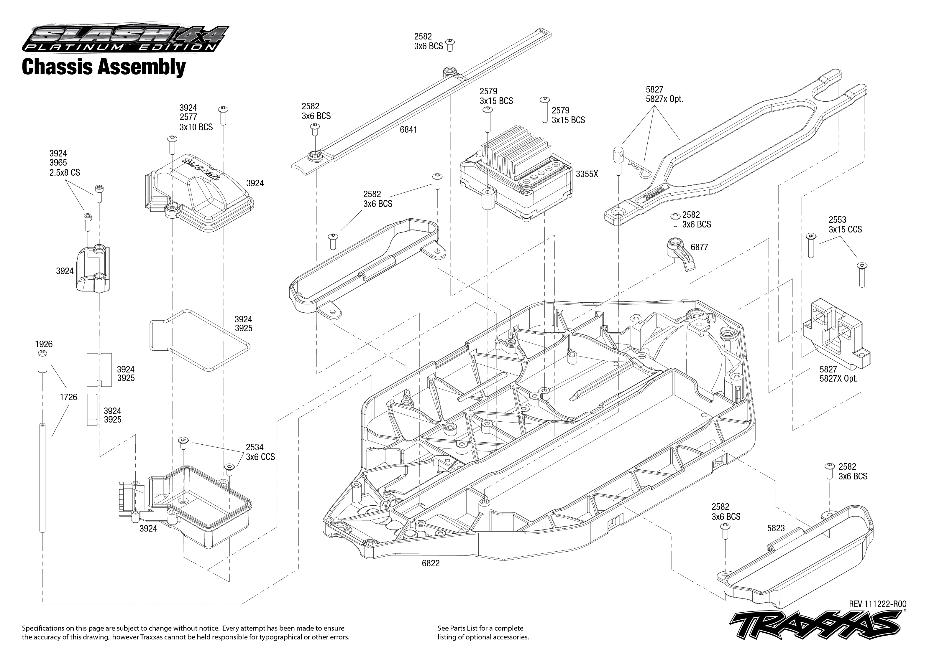 stampede parts diagram pictures to pin on pinterest